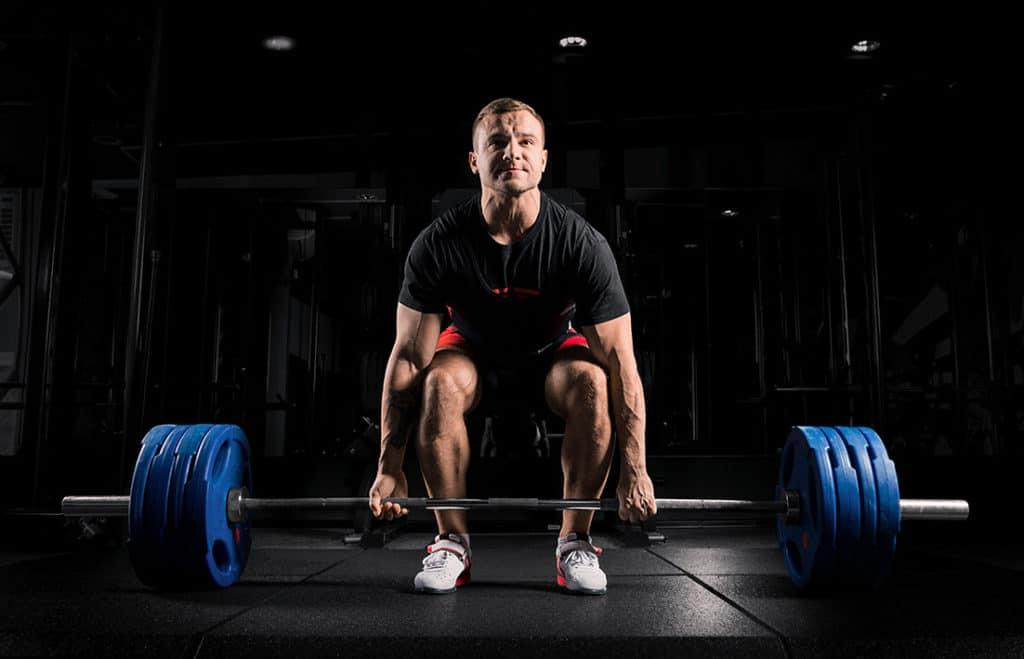 calculer sa charge maximale en musculation