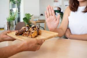 nutrition perdre graisse viscérale