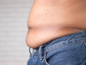 perdre graisse viscérale