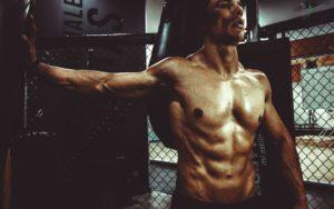 prise de muscle skinny fat