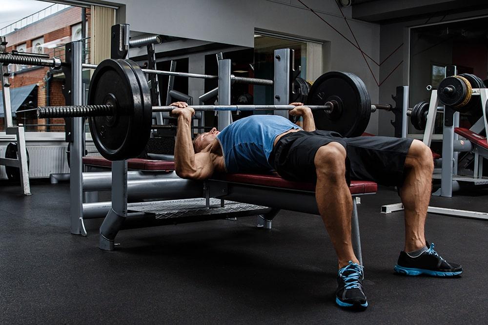 push pull legs musculation