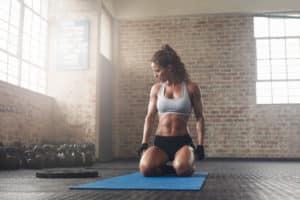 Insanity workout programme d'entrainement