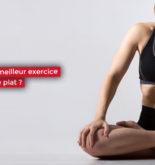 Stomach vacuum : Le meilleur exercice pour un ventre plat ?