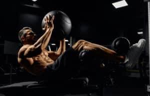 durée entrainement sèche musculation