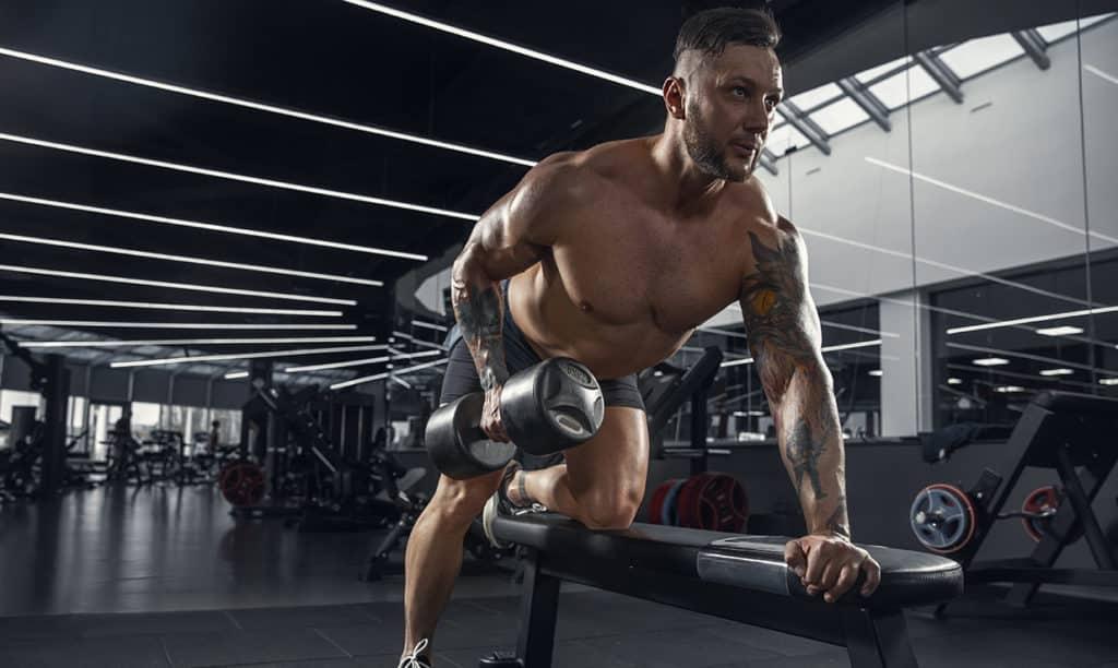 durée optimale séance de musculation