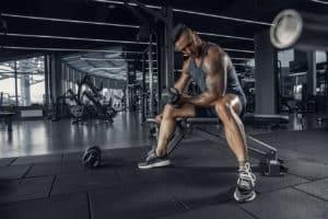 durée séance de musculation