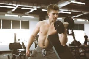 durée séance musculation débutant