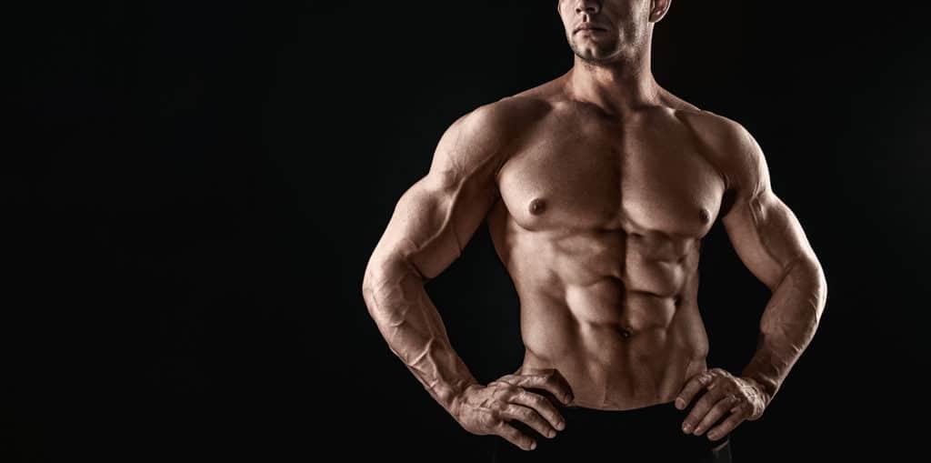 spiruline pour se muscler