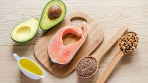 bon gras nutrition sportive