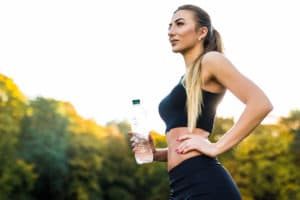 hydratation pour retendre sa peau