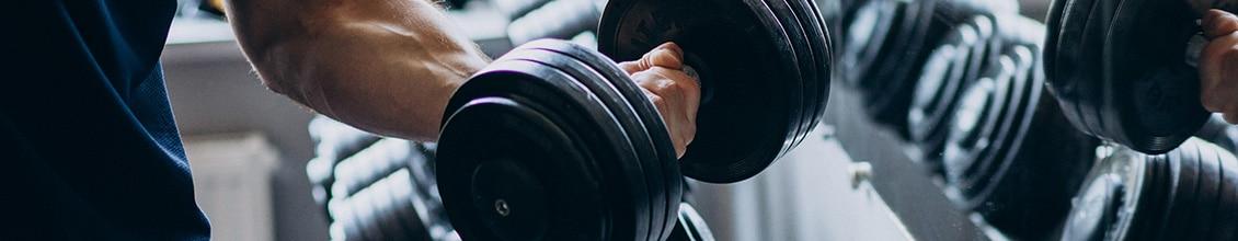 À qui s'adresse la musculation