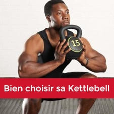 Bien choisir sa Kettlebell