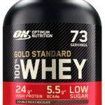 Gold Standard 100% Whey - Optimum Nutrition