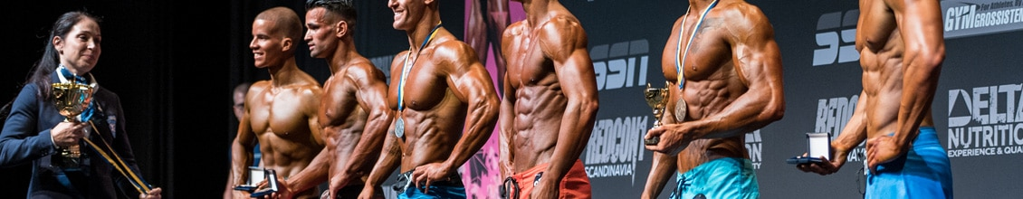 Musculation et culturisme