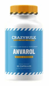 Anvarol Crazy Bulk
